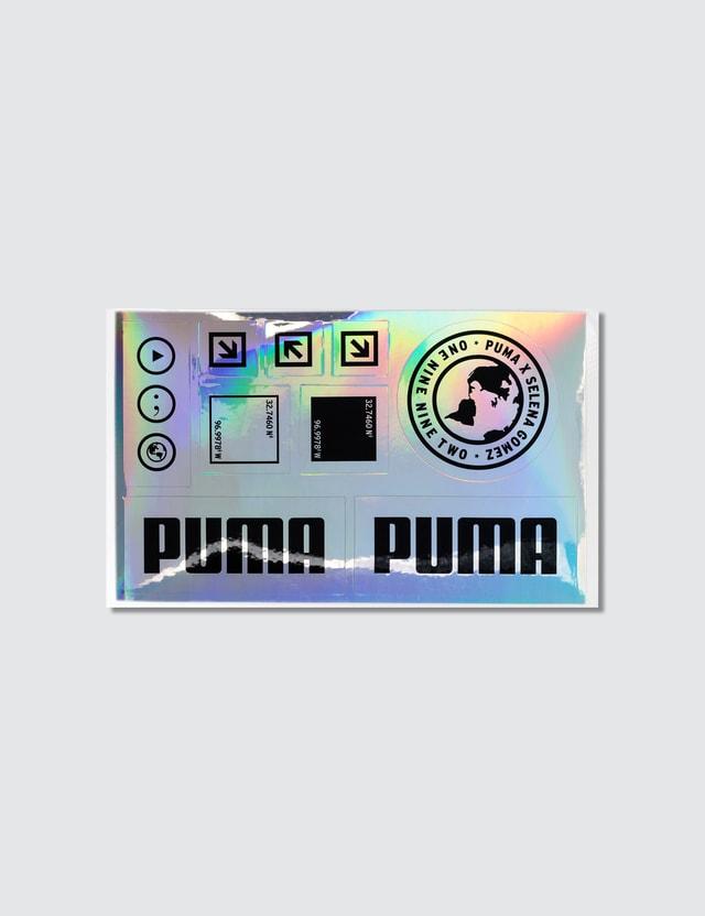 Puma Puma X Selena Gomez Cali Sandals