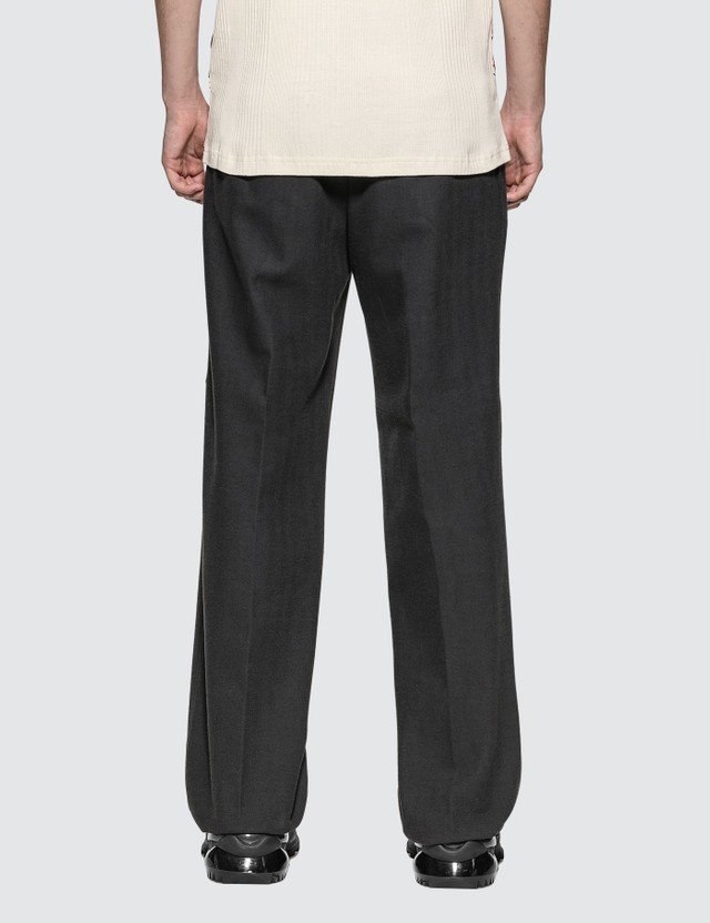 Lanvin Wide-leg Tailored Pants