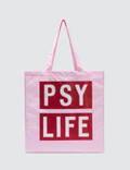 Perks and Mini Psy Life Tote Bag Picture