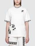 Damir Doma Damir Doma x Lotto Tiara S/S T-Shirt Picture