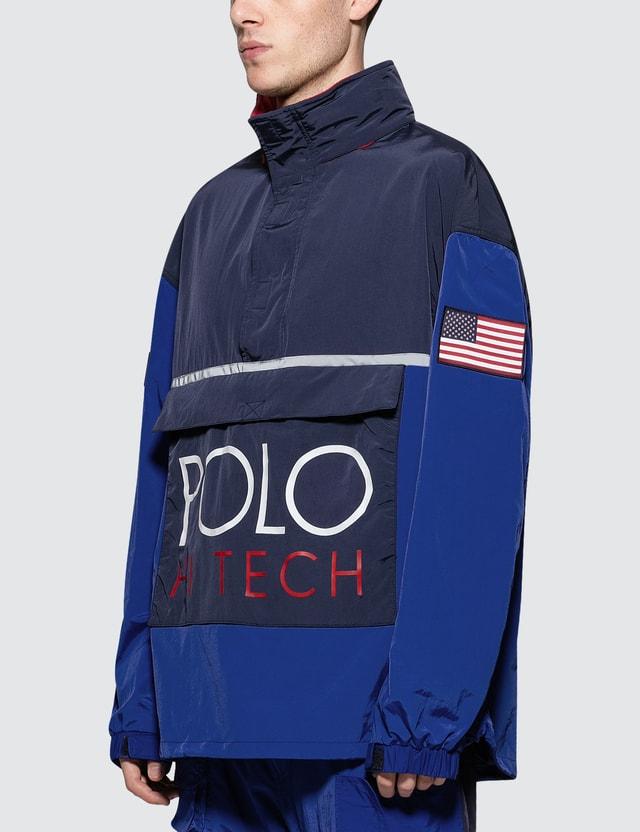 fccccddf9a Polo Ralph Lauren - Hi Tech Jacket | HBX