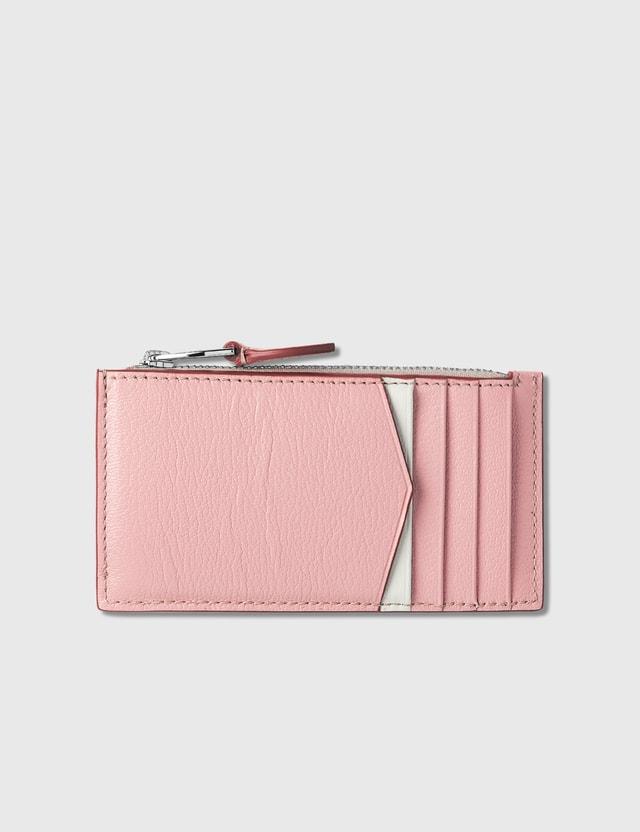 Alexander McQueen Small Zip Pouch