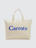 Carrots Weekender Bag Picutre