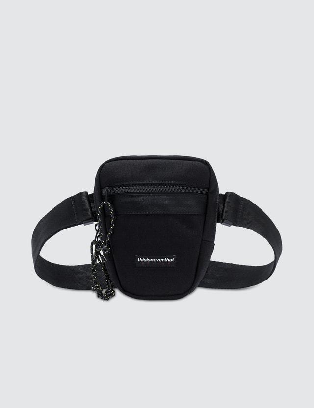886c87dd76c10 Cordura® 750d Nylon Waist Bag