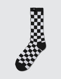 Stussy Checker Socks Picture