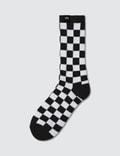 Stussy Checker Socks Picture