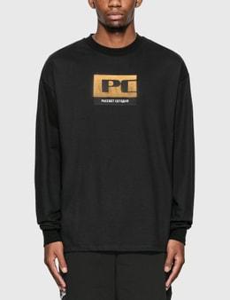 Rassvet Rassvet PACCBET Long Sleeve T-Shirt