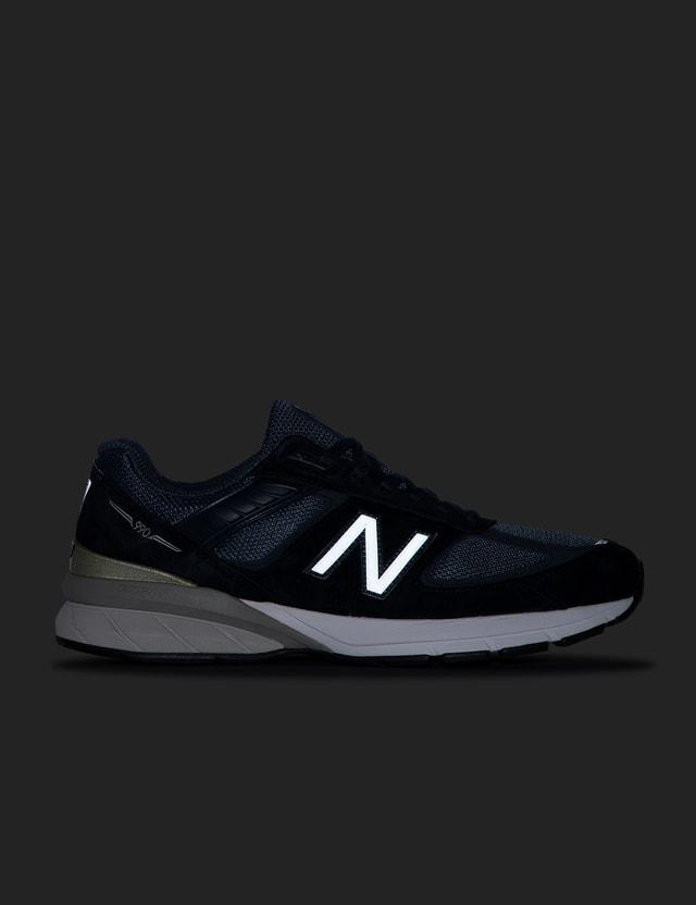 New Balance M990NV5 Navy Men