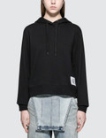 Calvin Klein Jeans Harrison True Icon Hoodie Picutre