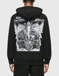 Moncler Genius Moncler Genius x Fragment Design Spirit Of The Boogie Hoodie Picutre