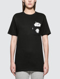 RIPNDIP Nermamaniac Short Sleeve T-shirt Picture