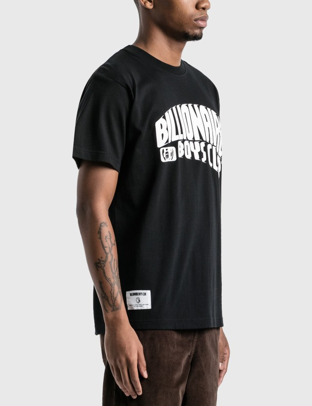 Billionaire Boys Club Dash Arch Logo T-Shirt