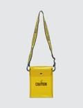 #FR2 Clear Shoulder Bag Picture