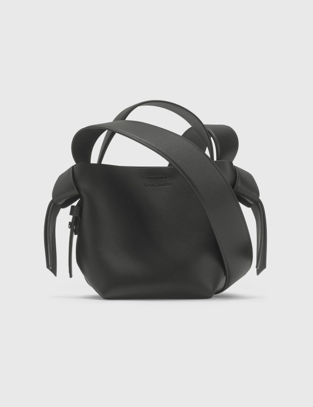 Acne Studios Musubi Micro Bag Black Women
