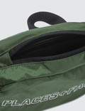Places + Faces Waist Bag Green Men