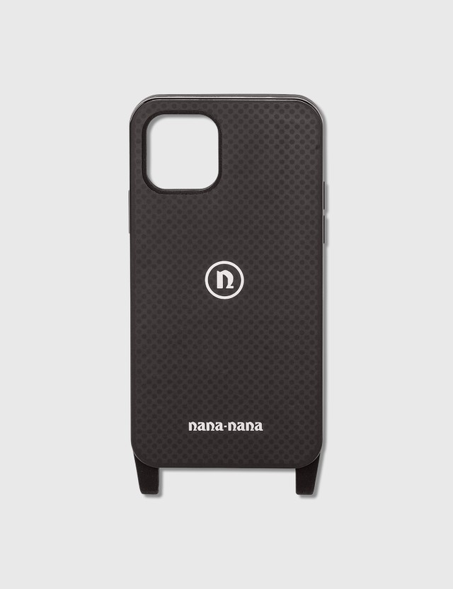 Nana-nana Punching Metal iPhone 11 Pro Case