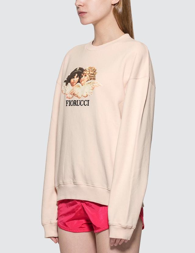 Fiorucci Vintage Angels Sweatshirt
