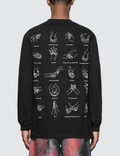 Pleasures Touch Long Sleeve T-Shirt Picutre