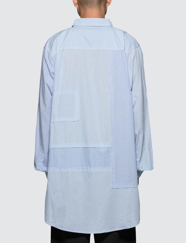 Perks and Mini Planar Multi Stripe Shirt