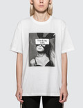 #FR2 Smoking Kills Photo Short Sleeve T-shirt Picture