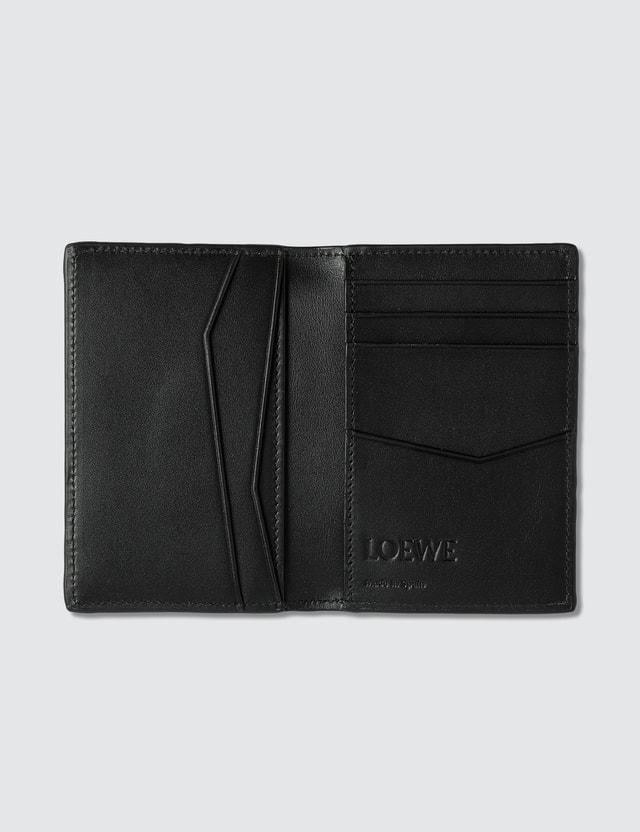 Loewe Puzzle Bifold Card