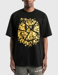 Chinatown Market Smiley Glass T-Shirt 사진