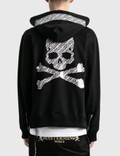 Mastermind World Sequins Zip Up Hoodie Picutre