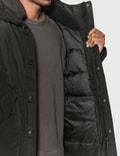 Nanamica Gore-Tex Down Coat