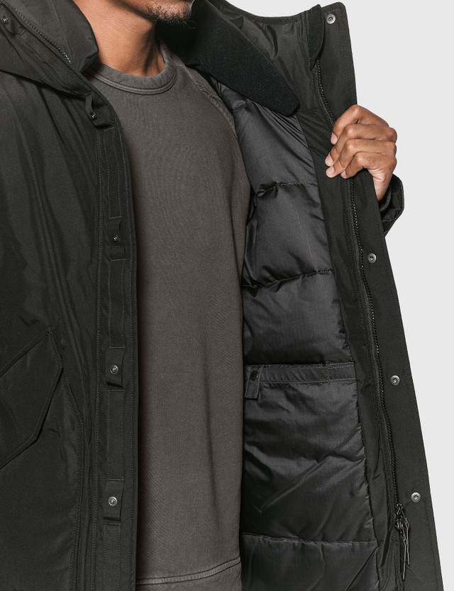 Nanamica Gore-Tex Down Coat