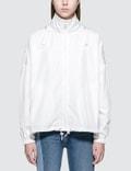 Calvin Klein Jeans Olympia Hood Windbreaker Picutre