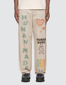 Human Made Military Print Chino Pants Picutre