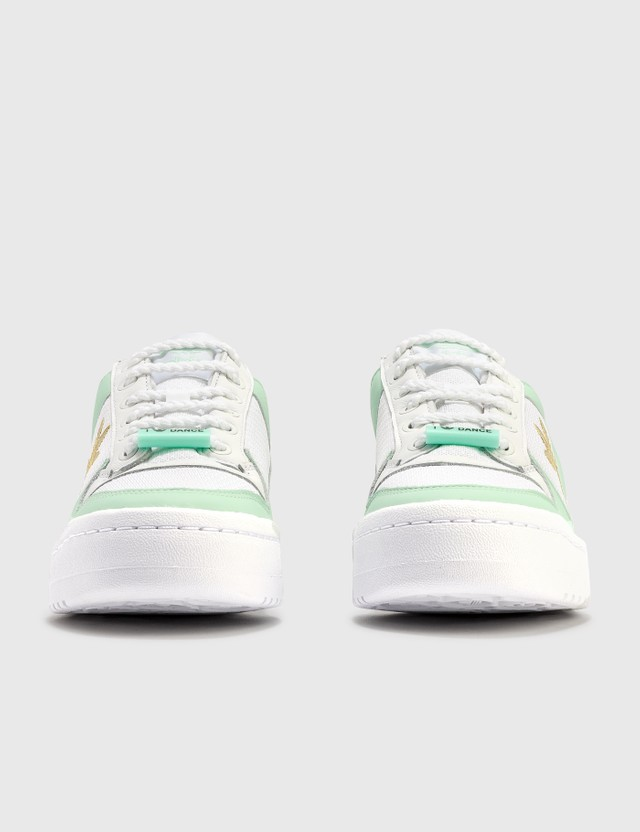 Adidas Originals Forum Bold White Women
