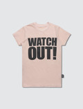 NUNUNU Watch Out T-Shirt Picutre