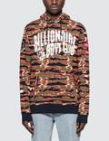 Billionaire Boys Club Tiger Camo Hoodie Picutre