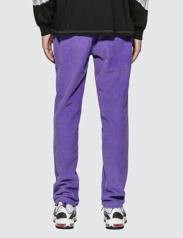 Pleasures Guided Corduroy Pants
