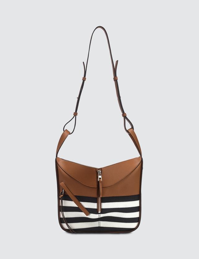 Loewe Hammock Marine Small Bag