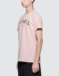 Helmut Lang Logo Hack S/S T-Shirt
