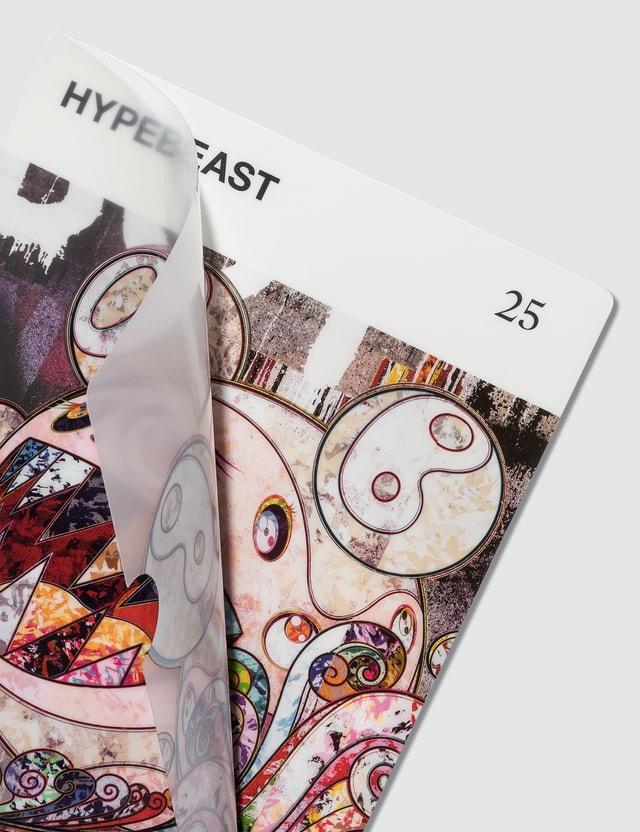 Takashi Murakami Takashi Murakami x Hypebeast Magazine Folder