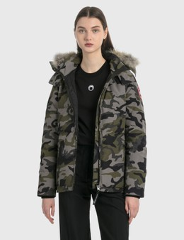 Canada Goose Expedition Chelsea Parka