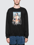 Flagstuff Mona Lisa Sweatshirt Picture