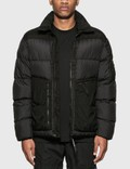 CP Company Medium Down Jacket Picture