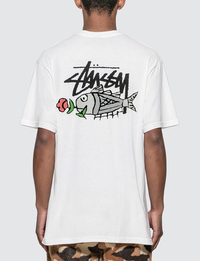 Stussy Carp Stock T-shirt