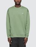 Acne Studios Forba Face Sweatshirt Picture