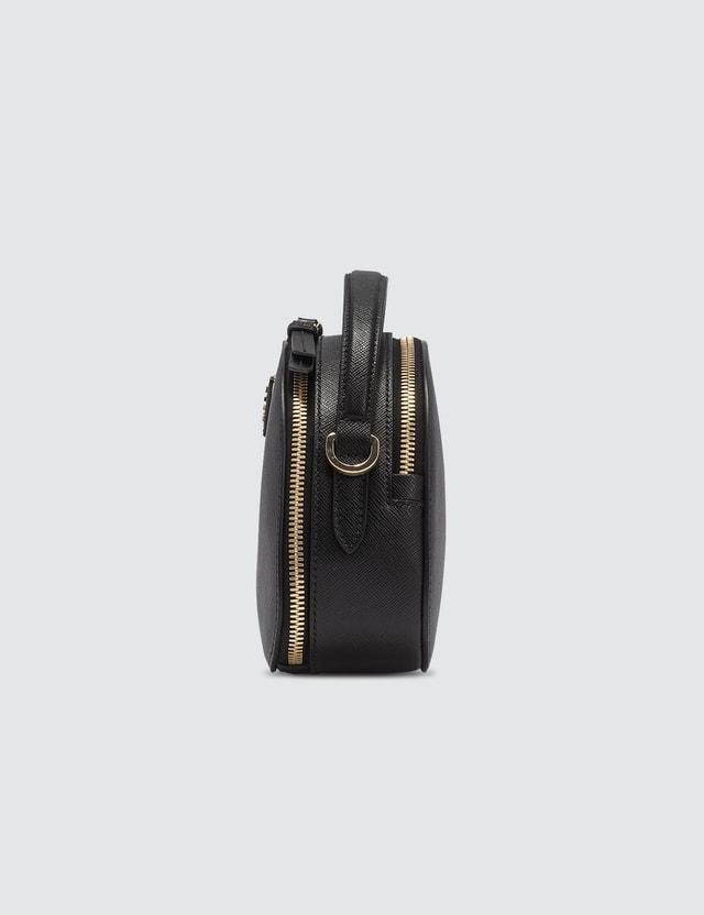 Prada Odette Saffiano Cross Body Bag