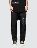 Rick Owens Drkshdw Drawstring Long Picture