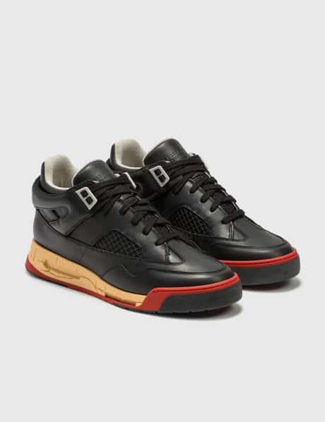 메종 마르지엘라 Maison Margiela DDSTCK Low-top Sneakers