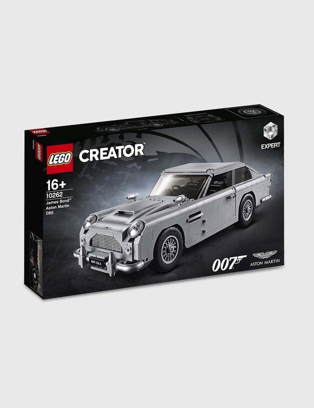 LEGO James Bond™ Aston Martin DB5 Black Unisex