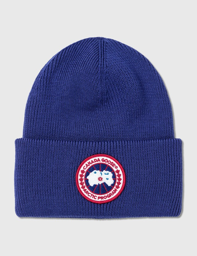 Canada Goose Arctic Disc Toque Pacific Blue Men
