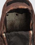 Stone Island Paintball Camo Cotton Cordura® Backpack