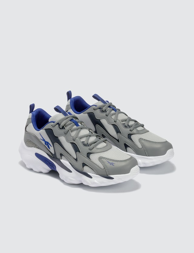 Reebok DMX Series 1000 True Grey/skull Grey/navy Men